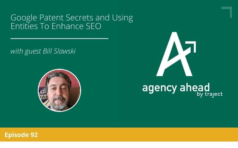 Bill Slawski semantic SEO